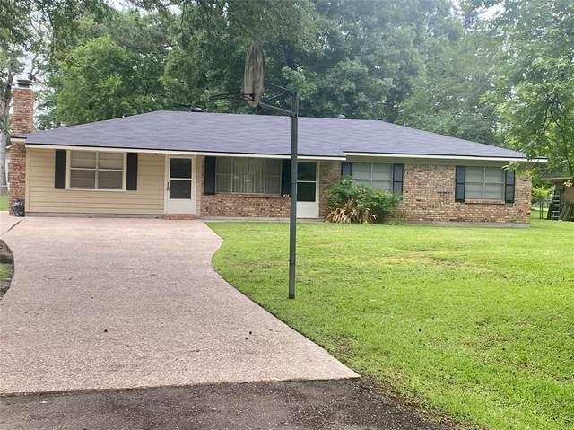 424 Irving Bluff Road, Shreveport, LA 71107 (MLS #14577920) :: HergGroup Louisiana