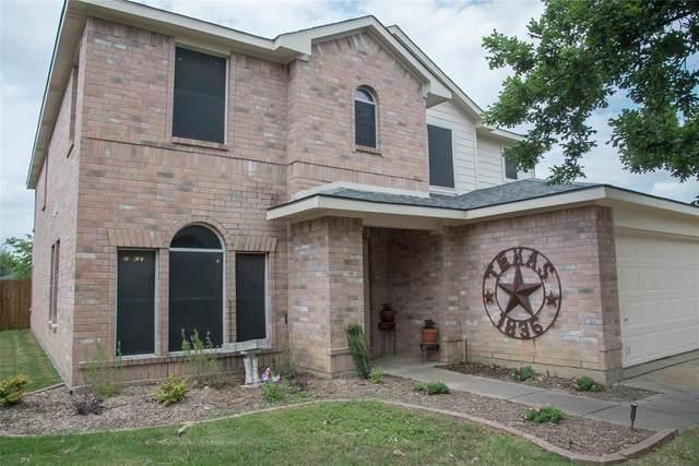 2132 La Salle Trail, Grand Prairie, TX 75052 (MLS #14577928) :: Premier Properties Group of Keller Williams Realty