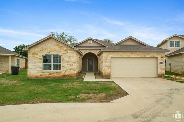 1425 Waterstone #3104 Way, Brownwood, TX 76801 (#14577930) :: Homes By Lainie Real Estate Group