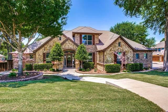 1841 Cotton Creek Trail, Midlothian, TX 76065 (MLS #14577938) :: Rafter H Realty