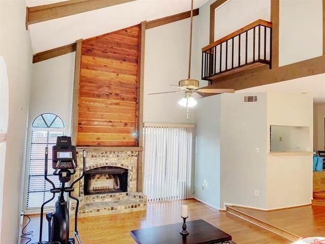 2601 Encina #4, Irving, TX 75038 (MLS #14577945) :: Trinity Premier Properties