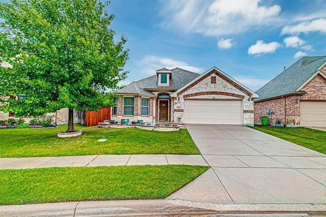 937 Lake Worth Trail, Little Elm, TX 75068 (MLS #14577965) :: Real Estate By Design