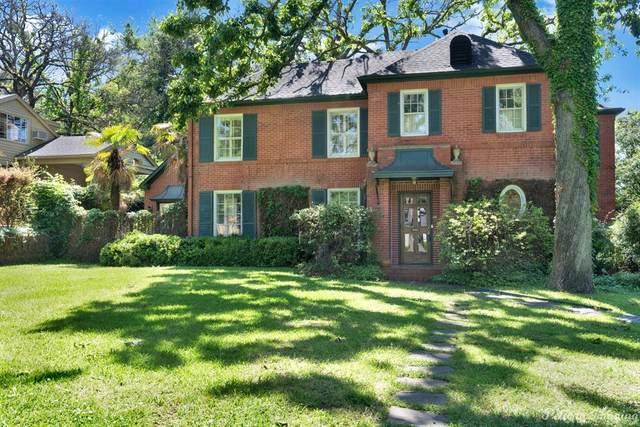 4104 Richmond Avenue, Shreveport, LA 71106 (MLS #14577966) :: Real Estate By Design