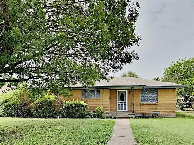876 W Pleasant Run Road, Lancaster, TX 75146 (MLS #14577972) :: Real Estate By Design