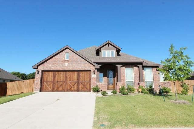 2621 Byrd Ranch Road, Midlothian, TX 76065 (MLS #14577999) :: Robbins Real Estate Group