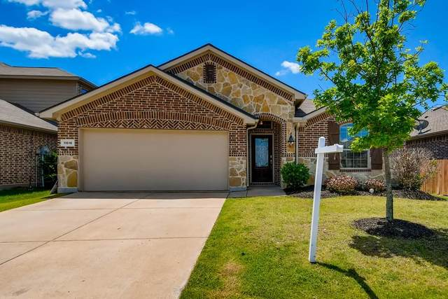 11616 Champion Creek Drive, Frisco, TX 75034 (MLS #14578011) :: Real Estate By Design