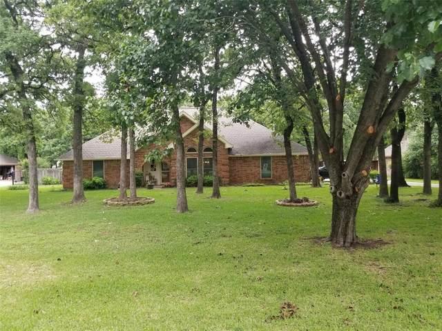 2013 Greenwood Lane, Keller, TX 76262 (MLS #14578022) :: Robbins Real Estate Group