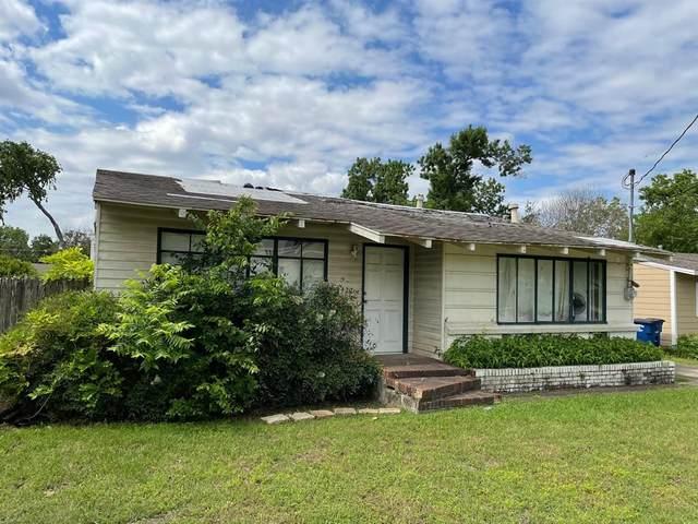 4422 Merrell Road, Dallas, TX 75229 (MLS #14578024) :: Premier Properties Group of Keller Williams Realty