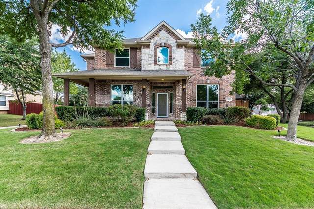 3120 Golden Springs Drive, Plano, TX 75025 (MLS #14578060) :: Real Estate By Design