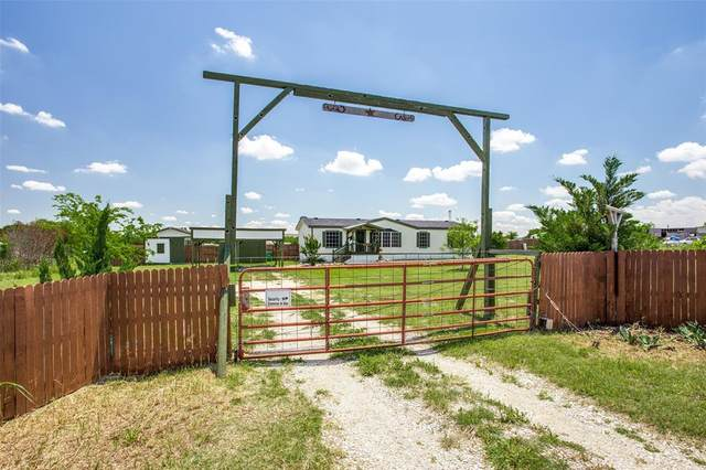 8516 Sage Meadows Drive, Alvarado, TX 76009 (MLS #14578065) :: The Good Home Team