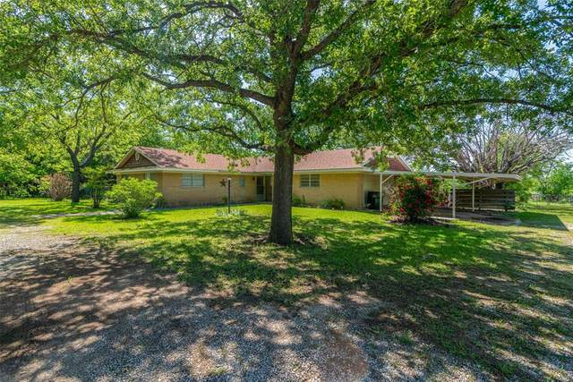 264 Eisenhower Rd, Denison, TX 75020 (#14578086) :: Homes By Lainie Real Estate Group