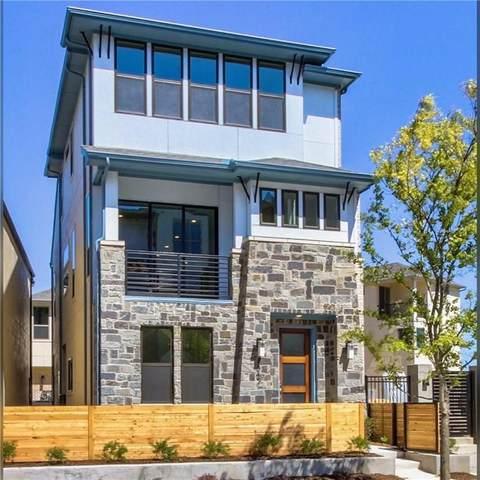 7843 Verona Place, Dallas, TX 75231 (MLS #14578090) :: Real Estate By Design
