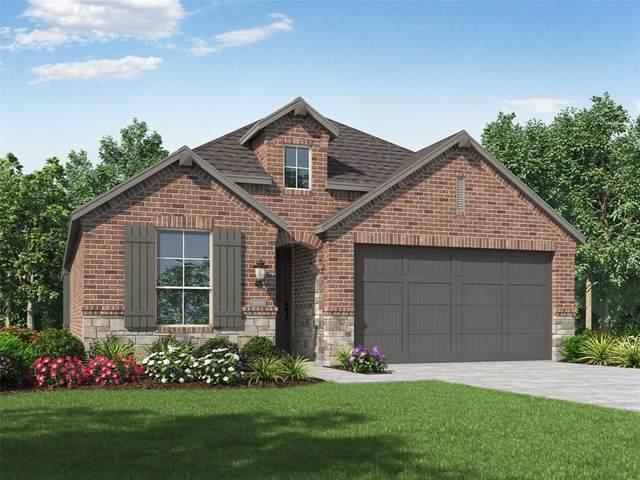 2403 Doncaster Drive, Forney, TX 75126 (MLS #14578107) :: Team Hodnett