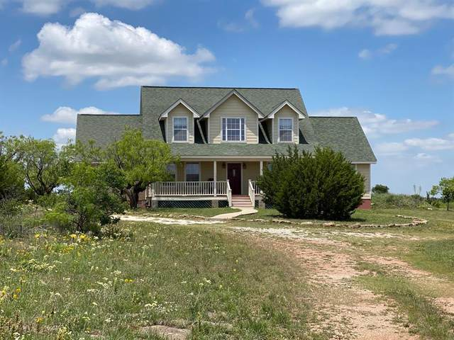 277 Crooked Creek Road, Abilene, TX 79602 (MLS #14578108) :: Premier Properties Group of Keller Williams Realty
