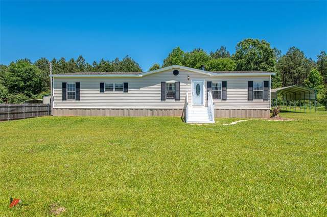 8455 Sophie Lane, Greenwood, LA 71033 (MLS #14578109) :: The Mitchell Group