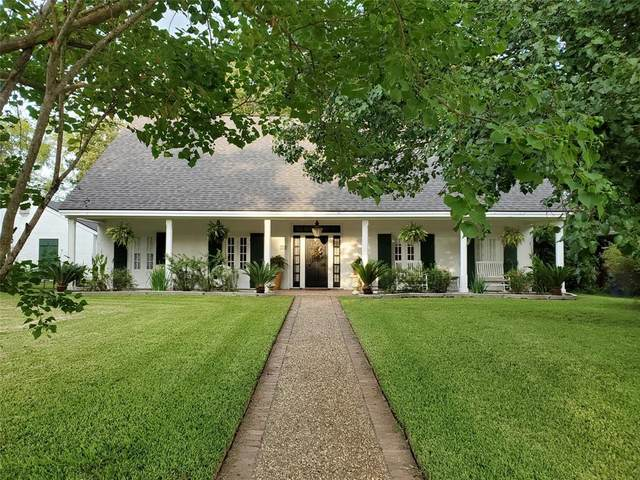 102 Ridge Road, Benton, LA 71006 (MLS #14578112) :: Justin Bassett Realty