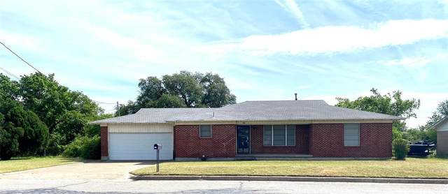 310 Garner Road, Weatherford, TX 76086 (MLS #14578122) :: The Good Home Team