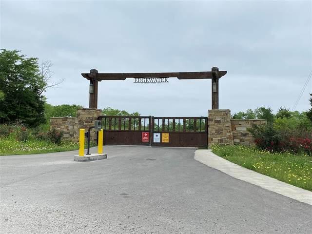 9384 W Shoreline Drive, Kemp, TX 75143 (MLS #14578132) :: Rafter H Realty