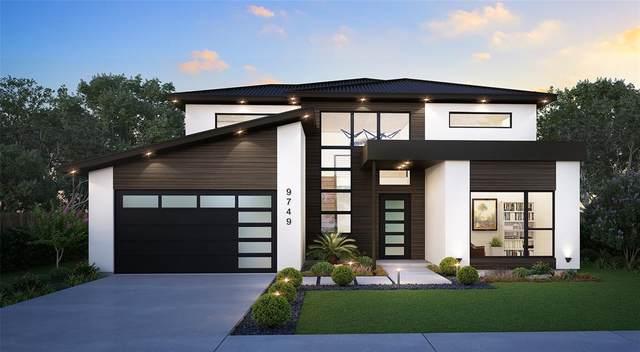 9749 Post Drive, Dallas, TX 75220 (MLS #14578138) :: Real Estate By Design