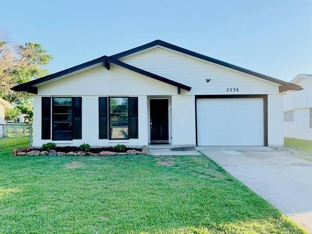 2238 Lockwood Drive, Carrollton, TX 75007 (MLS #14578140) :: Team Hodnett