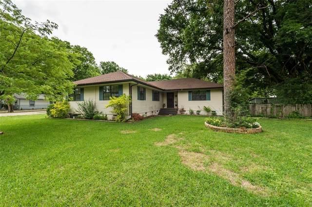 512 Brockett Street, Aubrey, TX 76227 (MLS #14578145) :: Real Estate By Design