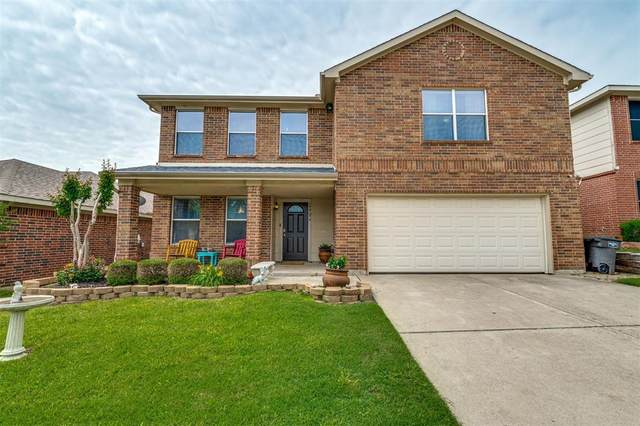 4924 Diamond Trace Trail, Fort Worth, TX 76244 (MLS #14578163) :: Real Estate By Design