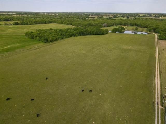 5303 Farm Road 904 S, Klondike, TX 75448 (MLS #14578180) :: Real Estate By Design