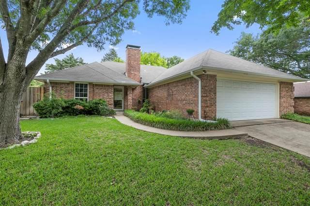 1028 Kay Lane, Rockwall, TX 75087 (MLS #14578234) :: Premier Properties Group of Keller Williams Realty