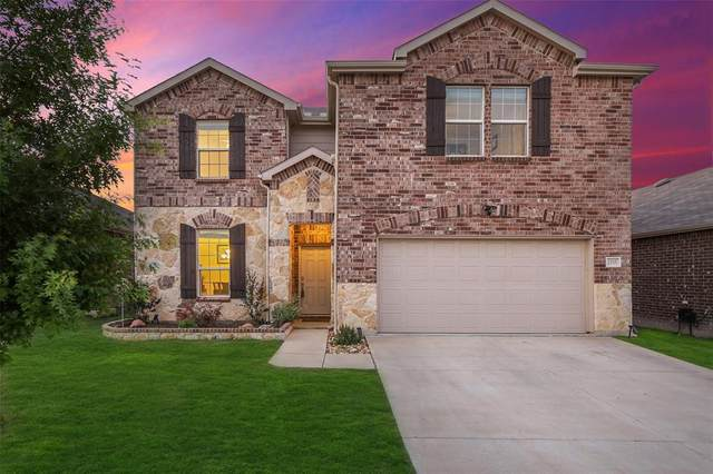 2333 Old Pecos Trail, Fort Worth, TX 76131 (MLS #14578248) :: Real Estate By Design