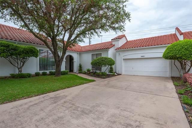 3602 Verda Vista Court E, Aledo, TX 76008 (MLS #14578259) :: Rafter H Realty