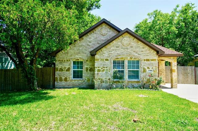 3704 Moonstone Drive, Dallas, TX 75241 (MLS #14578275) :: The Mitchell Group
