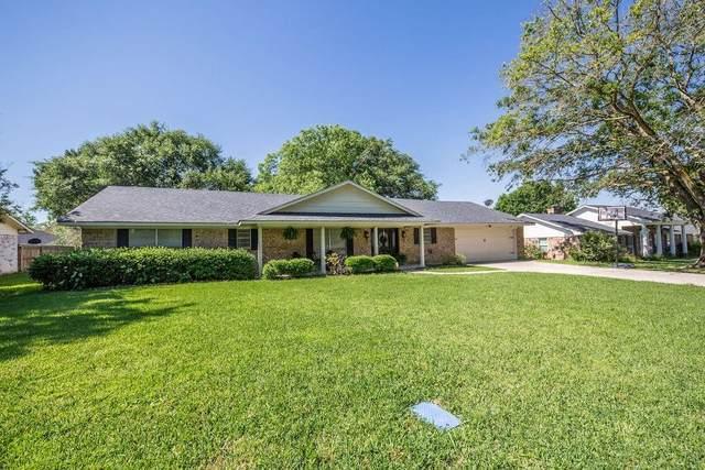 605 Rasure Circle, Sulphur Springs, TX 75482 (MLS #14578283) :: Real Estate By Design