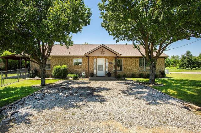 4037 County Road 770, Princeton, TX 75407 (MLS #14578287) :: The Mitchell Group