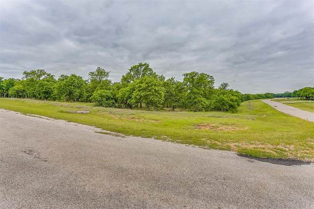 Lot 261 Creek Meadow Court, Lipan, TX 76462 (MLS #14578296) :: The Good Home Team