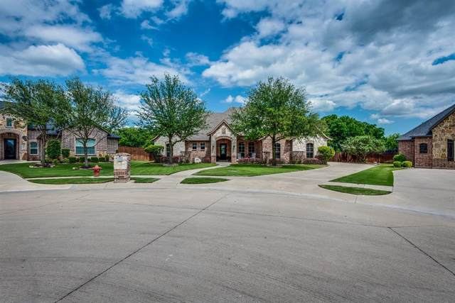 7229 King Ranch Court, Midlothian, TX 76065 (MLS #14578303) :: Rafter H Realty