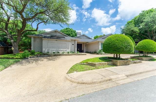 6112 Oakcrest Road, Dallas, TX 75248 (MLS #14578305) :: The Mitchell Group