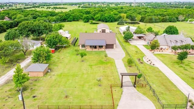 1150 Dowell, Rockwall, TX 75032 (MLS #14578320) :: Premier Properties Group of Keller Williams Realty