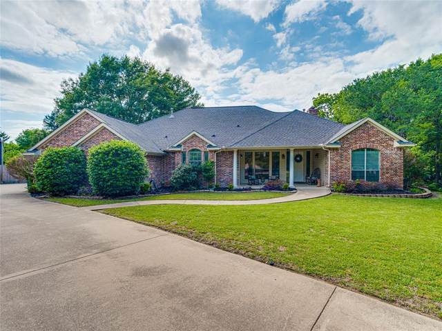 4221 Tracey Court, Midlothian, TX 76065 (MLS #14578327) :: Rafter H Realty
