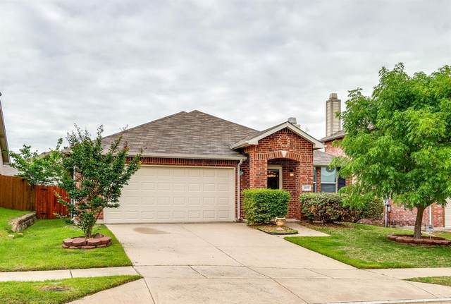 10699 Keathley Drive, Frisco, TX 75035 (MLS #14578343) :: The Good Home Team