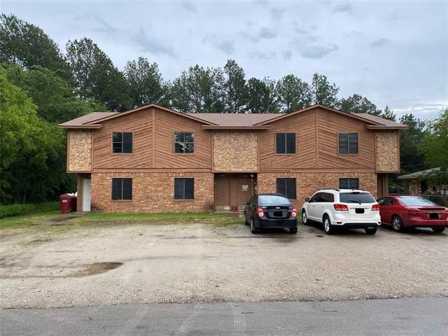 1518 N Spring Street, Grand Saline, TX 75140 (MLS #14578344) :: Robbins Real Estate Group