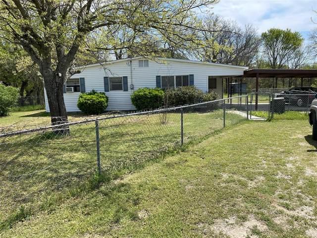 255 County Rd 4859, Newark, TX 76071 (MLS #14578359) :: Robbins Real Estate Group