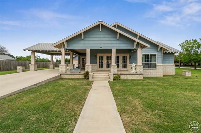 808 Scarlet Drive, Early, TX 76802 (#14578379) :: Homes By Lainie Real Estate Group