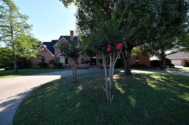 3000 Brown Street, Waxahachie, TX 75165 (MLS #14578390) :: Rafter H Realty