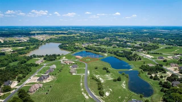 B-124 Serenity Trail, Mckinney, TX 75071 (MLS #14578410) :: Premier Properties Group of Keller Williams Realty