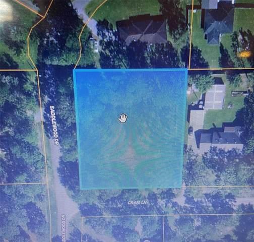 TBD Craig Lane, Bevil Oaks, TX 77713 (MLS #14578412) :: Robbins Real Estate Group
