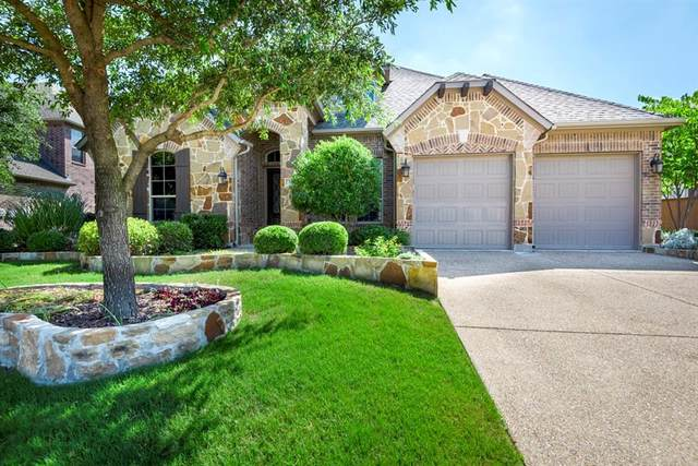 716 Excalibur Drive, Mckinney, TX 75071 (MLS #14578422) :: The Mitchell Group