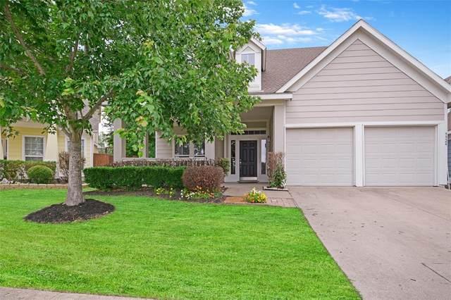 9924 Old Field Drive, Mckinney, TX 75072 (MLS #14578425) :: Premier Properties Group of Keller Williams Realty
