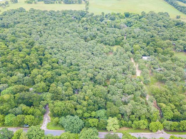 TBD County Road 417, Cleburne, TX 76031 (MLS #14578428) :: Real Estate By Design
