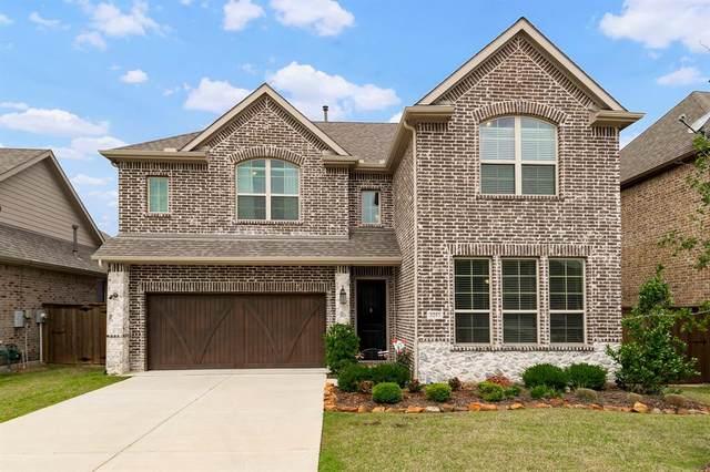 3253 Sky Lane, Celina, TX 75009 (MLS #14578436) :: Premier Properties Group of Keller Williams Realty
