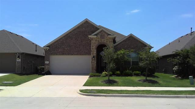 5441 Connally Drive, Forney, TX 75126 (MLS #14578462) :: Premier Properties Group of Keller Williams Realty
